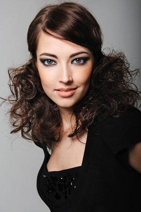 Idee de coupe pour cheveux ondules coiffure saint algue chatellerault