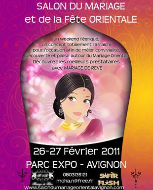 Salon du mariage oriental hairbox - Salon du mariage oriental ...