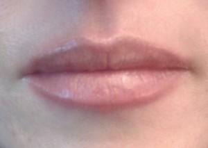 virginie lèvres